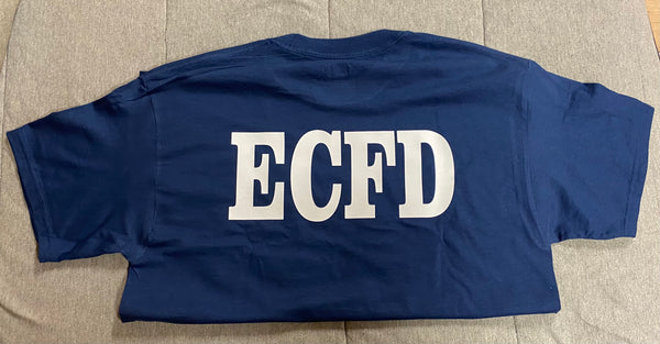 East Cleveland Firefighter Duty Wear