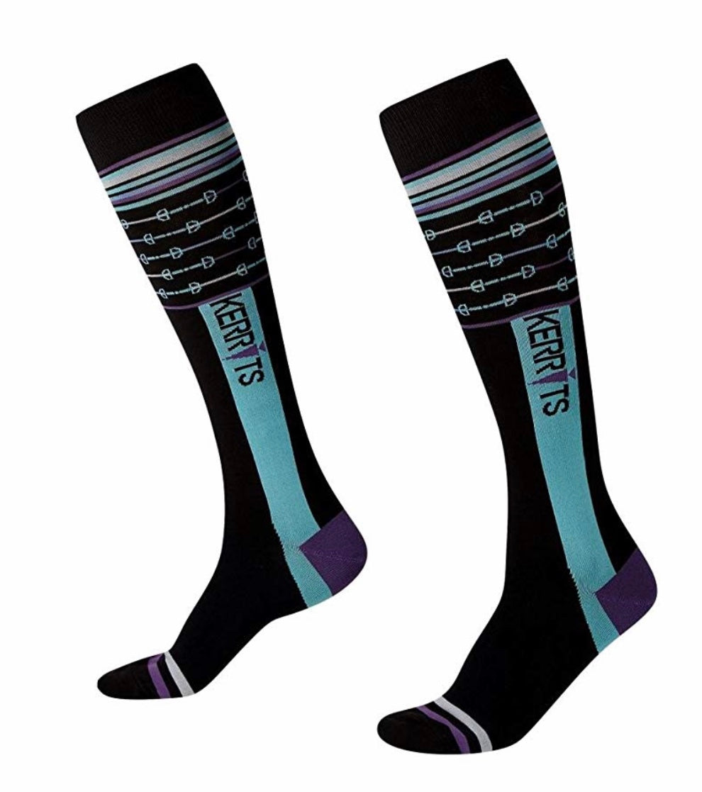 Kerrits Ladies Knee-Hi Socks