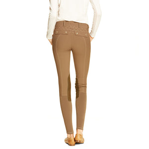 Ariat Olympia Marquis Ladies Knee Patch Breech*