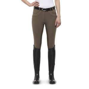 Ariat Olympia Marquis FS Front Zip Full Seat Breech