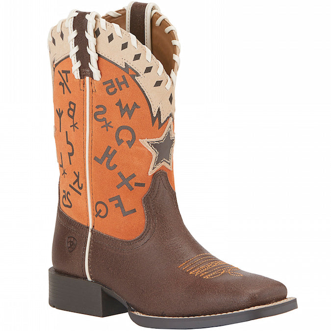 Ariat Kid's Pete Boot*