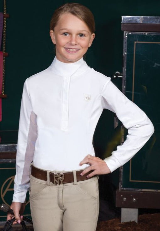 Romfh Childs Euro Jumper Show Shirt*