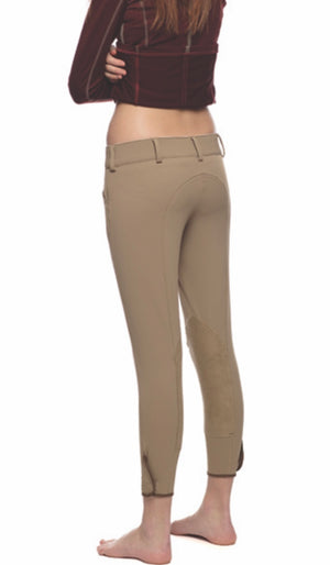 Goode Rider Girls Pro Breech*
