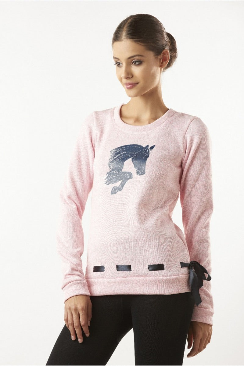 Cavalliera Lucid Winter Sweater - Ladies