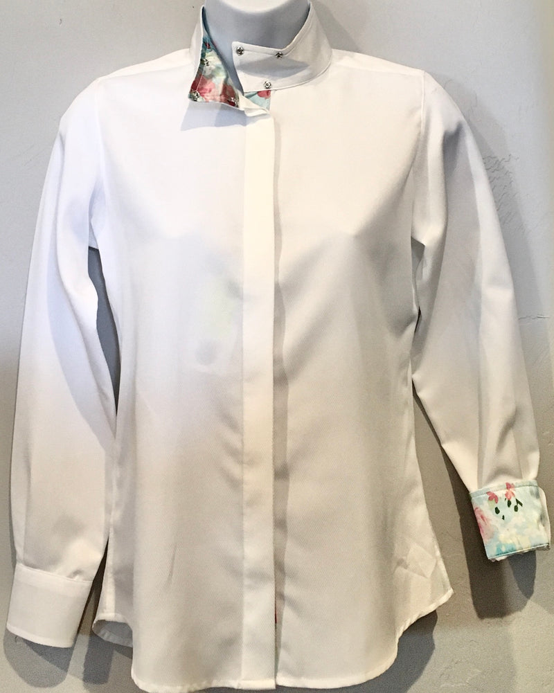 Tailored Sportsman Girls Show Shirt*