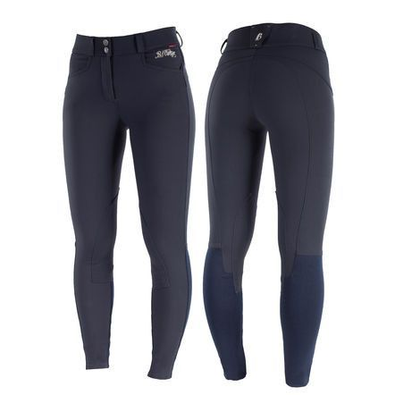 B Vertigo Mina Breeches Knee Patch*