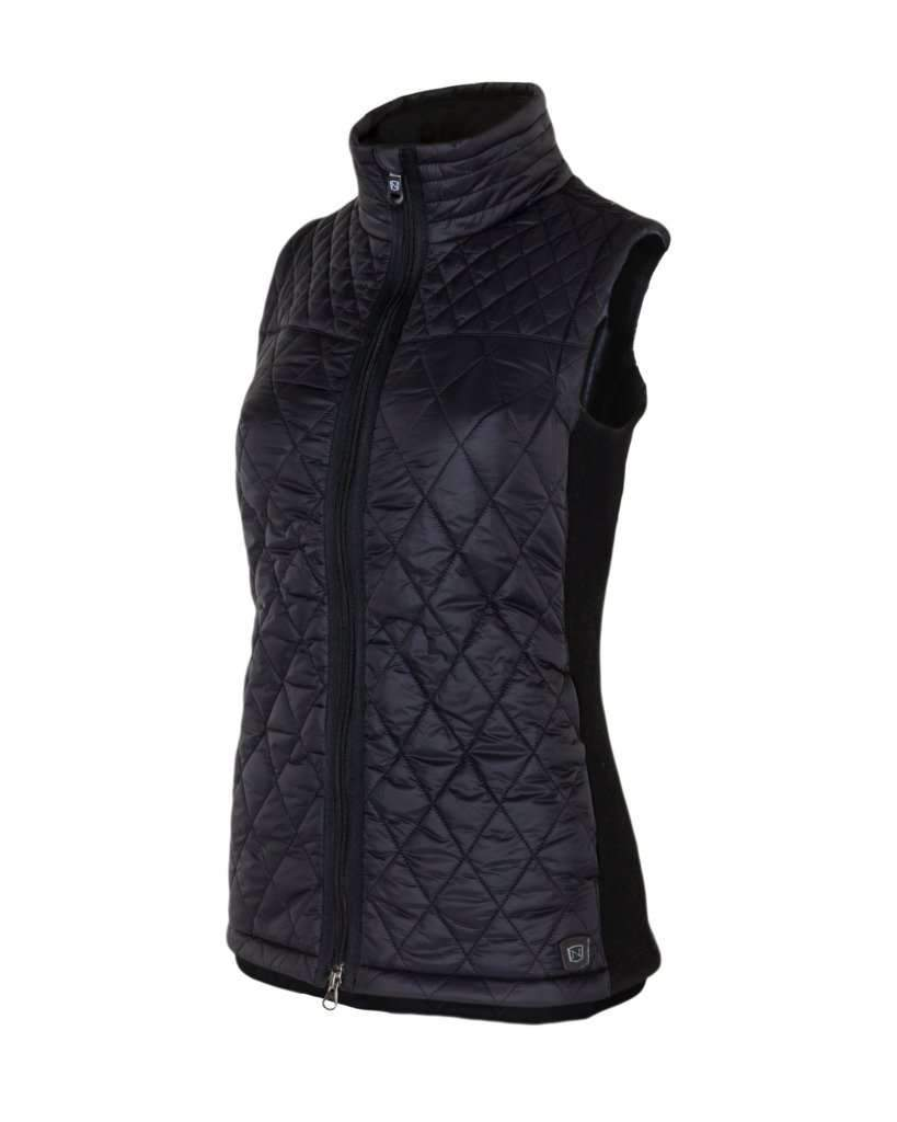 Classic Quilted Vest