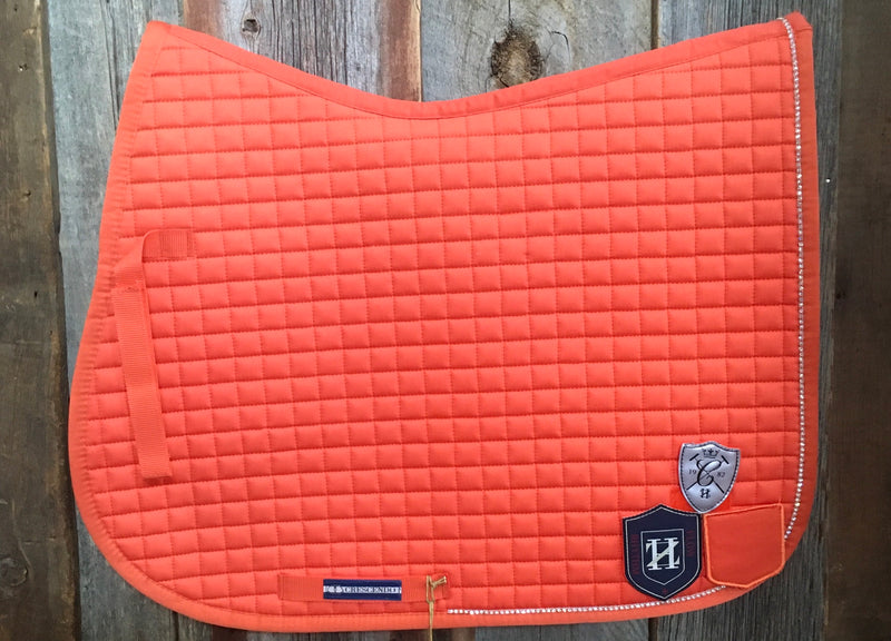 Horze Crescendo Giselle Grand Prix Saddle Pad*