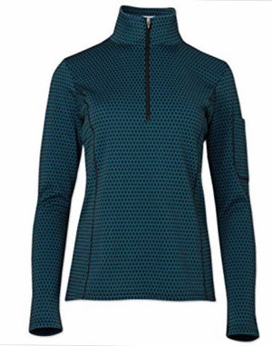 Kerrits Hex Fleece Half Zip