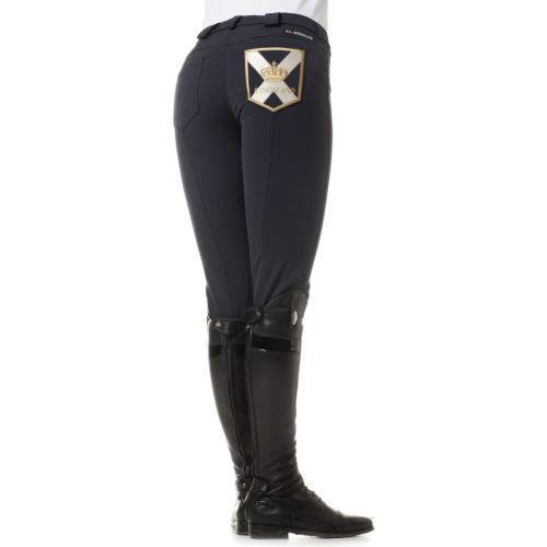 Kingsland Kelly Ladies Fitted Breech*