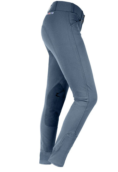 Horze Grand Prix Extended K/P Breech