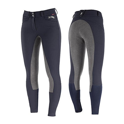 B Vertigo Mina Full Seat Breeches*