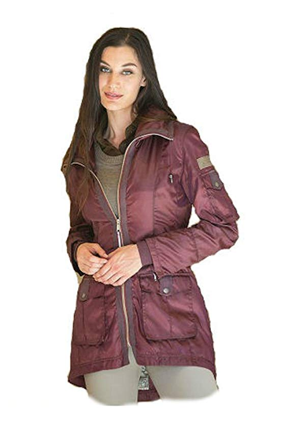 Goode Rider Ladies Storm Jacket *