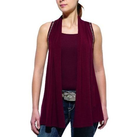 Ariat Ladies Mori Vest*