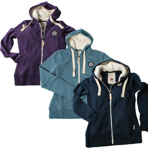 Horseware Sherpa Fleece Hoody*