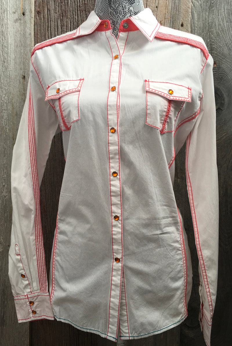 Cowgirl Up Light Enzyme Washed*