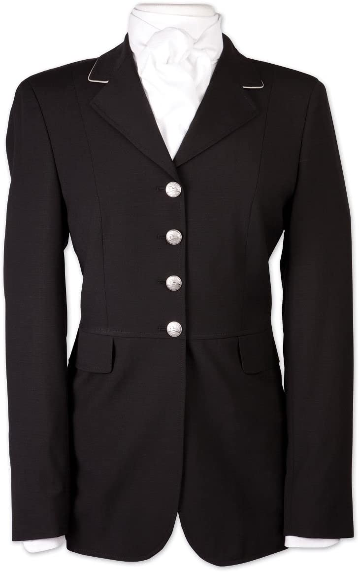 RJ Classic Travers Prestige Dressage Coat*