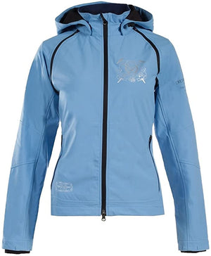 Minka Convertible Softshell Jacket/Vest *