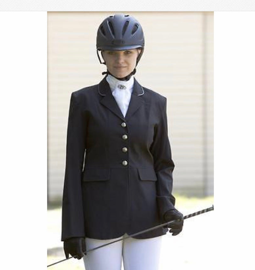Eous Resis Tech Dressage Coat