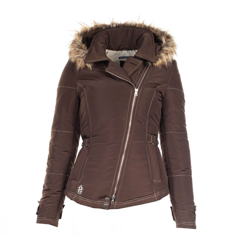 Marilyn Padded Jacket