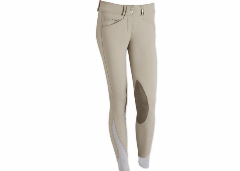 Tredstep Symphony NO 1 Argenta Knee Patch Breech