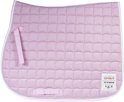 Horze Spirit Grand Prix Saddle Pad*