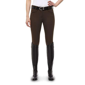 Ariat Heritage Fashion Quilted Knee Patch Breech