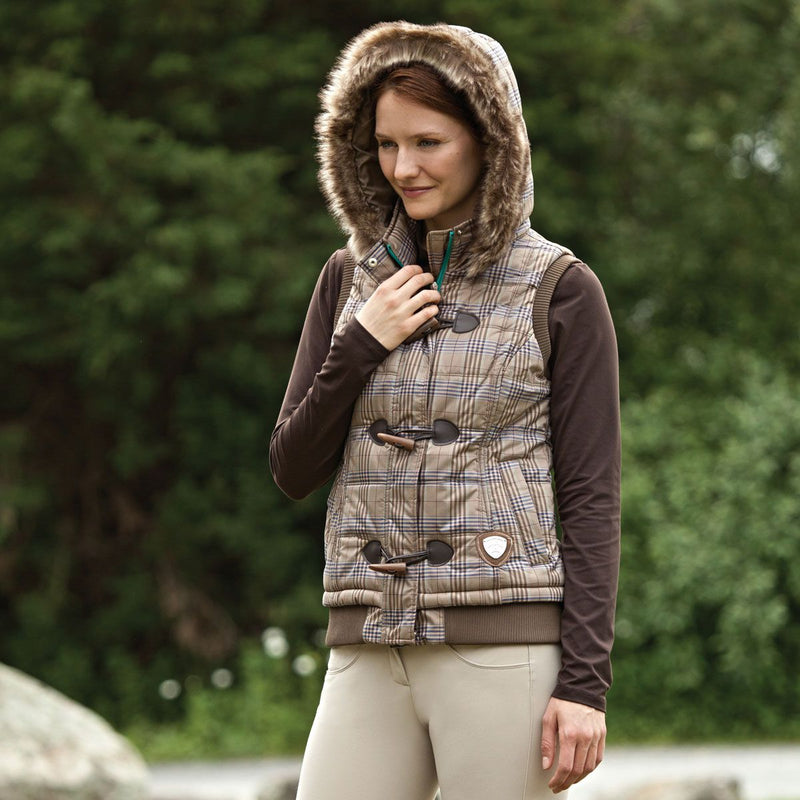 Ariat Ladies Hadley Vest*