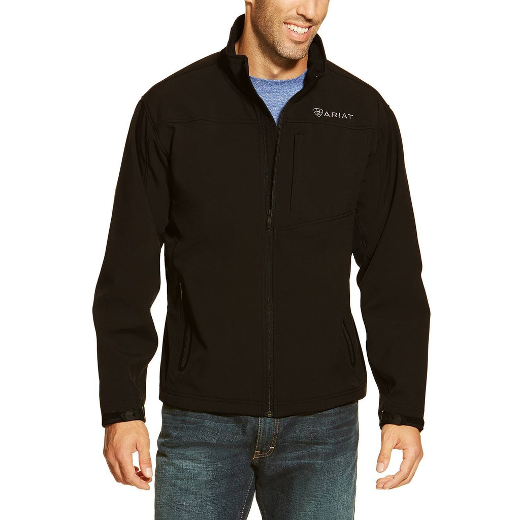 Ariat Men's Crescent Fleece*