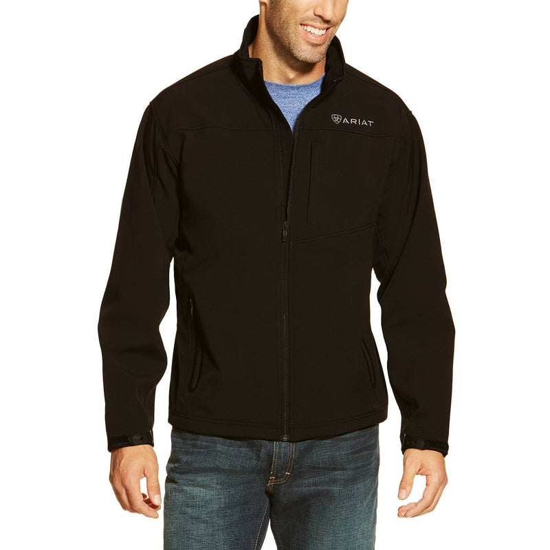 Ariat Men's Crescent Fleece