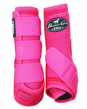 Professional's Choice VTech Elite Front Boot*