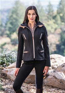 Goode Rider Vogue Jacket