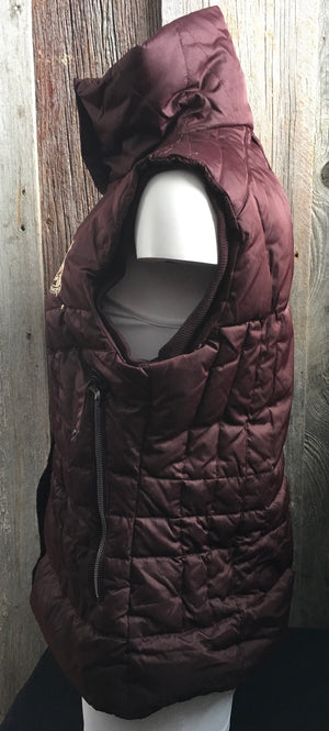 Mountain Horse Majesty Down Vest