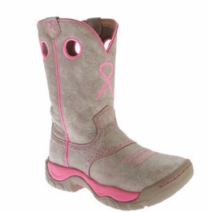 Twisted X Women's All Arond Boots 9""