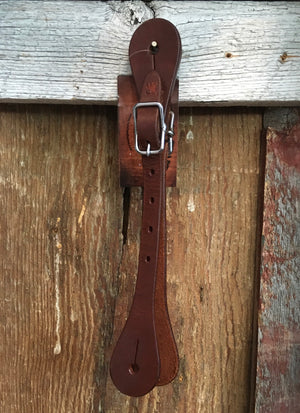 Turn Two Men's Spur Straps*