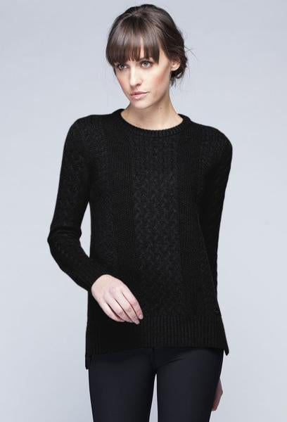Asmar Boyfriend Sweater*