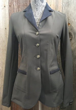 Sarm Hippique Verbania Coat*