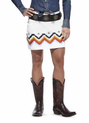 Ariat Ladies Chanta Skirt