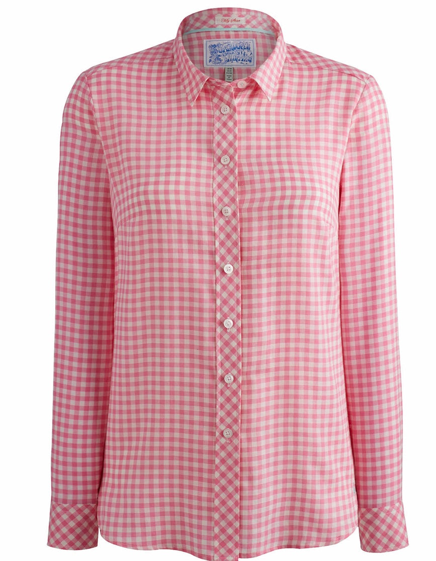 Joules Erin Gingham Shirt*