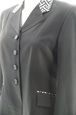 Grandprix Ladies Teclite Show Coat Custom