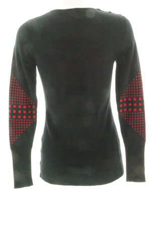 Horseware Platinum Sina Knit Top