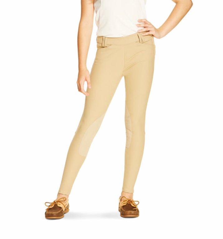 Ariat Girls Performer Breech Side Zip *