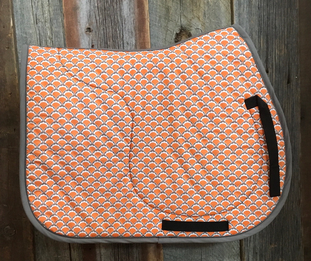 Toklat  All Purpose & Pony Saddle Pad*