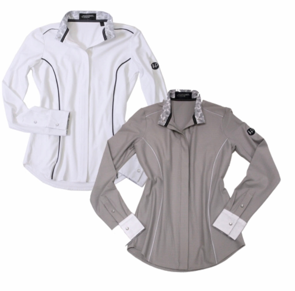 Horseware Platinum Ella Competition Shirt*