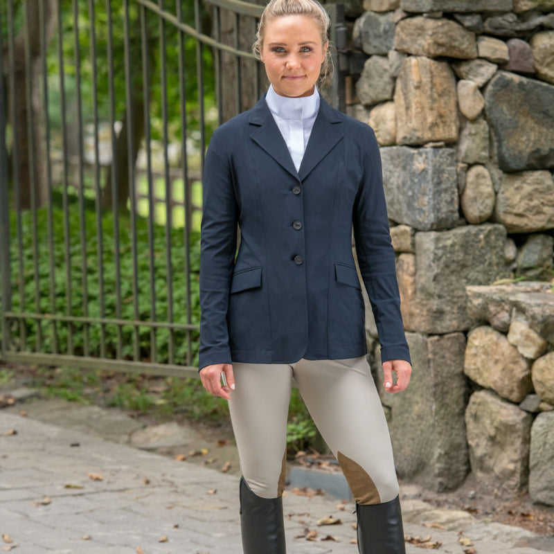 R.J. Classics Ladies Monterey Show Coat*