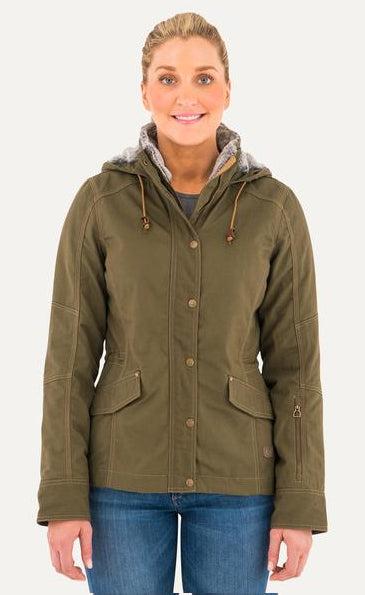 Noble Outfitters Tough Canvas Jacket*
