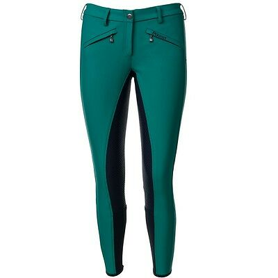 Pikeur Ladies Latina Grip Full Seat Breeches*