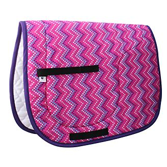 Copy of Toklat Fun Saddle Pad*