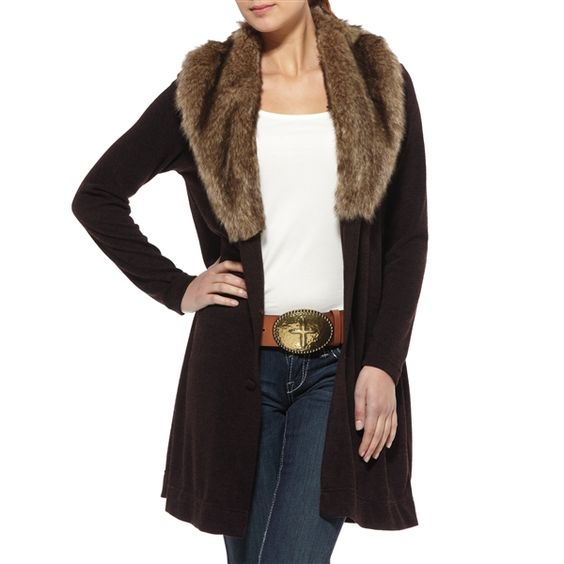 Ariat Ladies Middleton Cardi*
