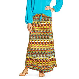 Ariat Seton Maxi Skirt*
